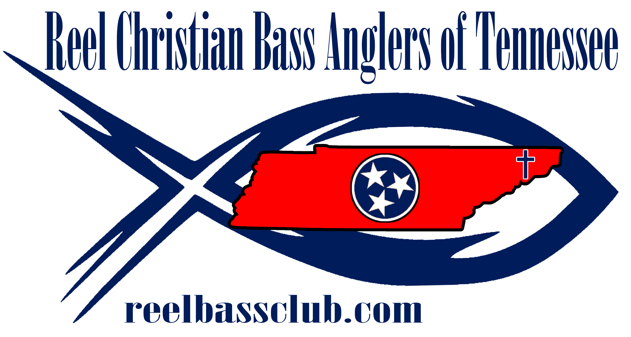 Reel Christian Bass Anglers of Tennessee